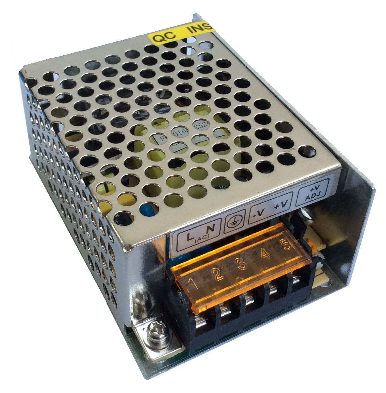 35W hot sell LED power supply,  aotomation power supply