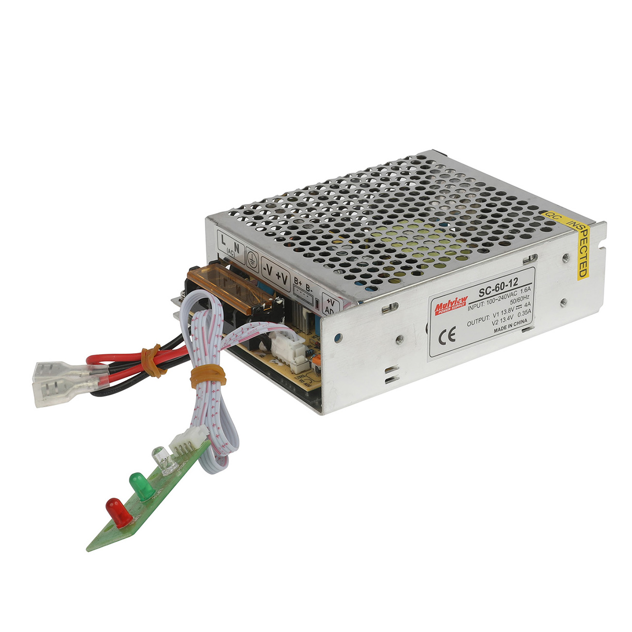 13.8V60W UPS power supply